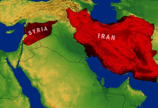 Στην Τεχεράνη ο Σύρος πρόεδρος Μπασάρ Αλ Άσαντ;