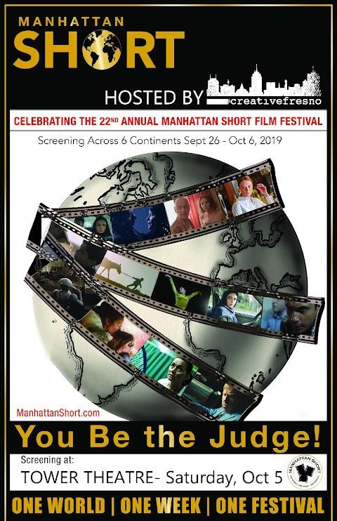 Manhattan Area With An Annual Film Festival
