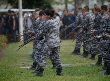 Desembargador manda prender policiais que colaborarem com greve no RN