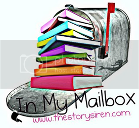 WHAT'S IN MY MAILBOX #001