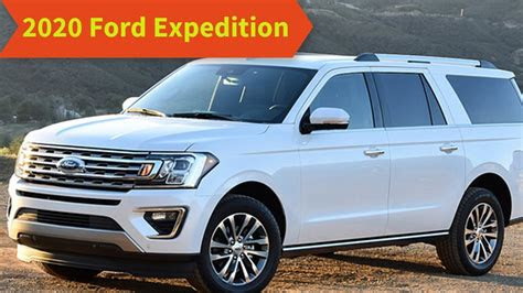 ford expedition redesign specs interior price