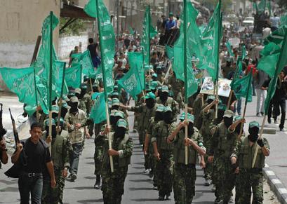 Υπάρχει λόγος που η Χαμάς αναζητά κάθε τόσο τη σύγκρουση