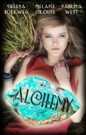 Alchemy (Prophecy Breakers: Book 1)