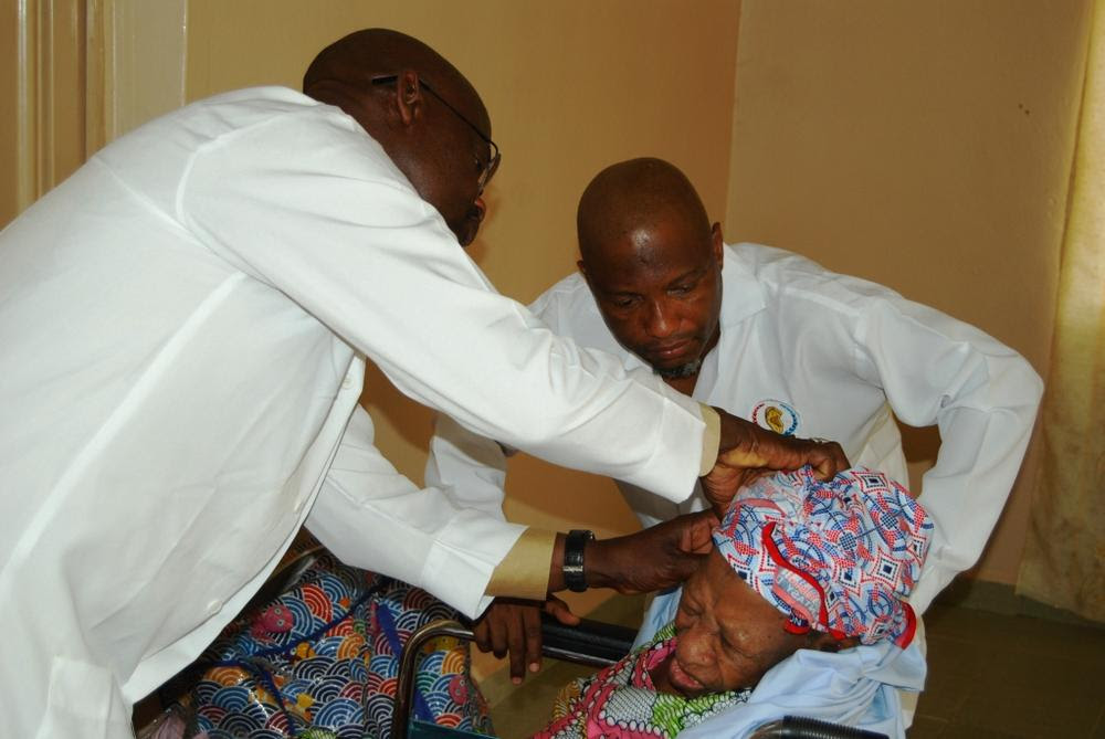 Audiometric Assessment Begins in Akwa Ibom, Benue and Katsina for the MTN Foundation DSC_0746