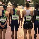 Athlétisme: On a passé une soirée en meeting avec Jimmy Gressier, numéro 1 français sur 1500 m