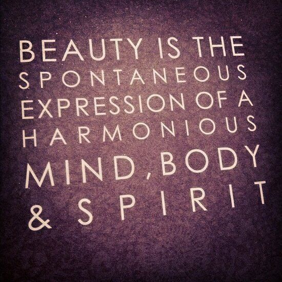 Quotes About Mind Body Spirit Connection 15 Quotes