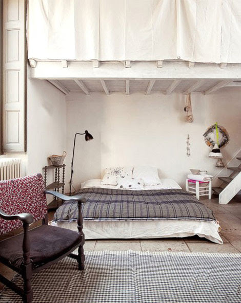Modern Interior Design with French Chic, Exquisite Room Decorating ...