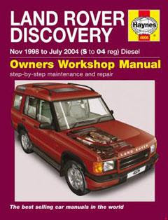 1998-2005 Land Rover Discovery 2 Fuse Box Diagram » Fuse ...