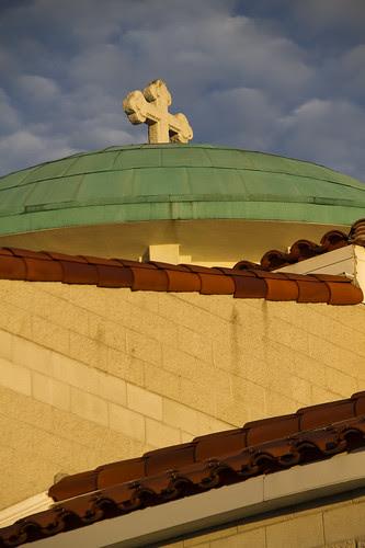 Saint George Greek Orthodox Church