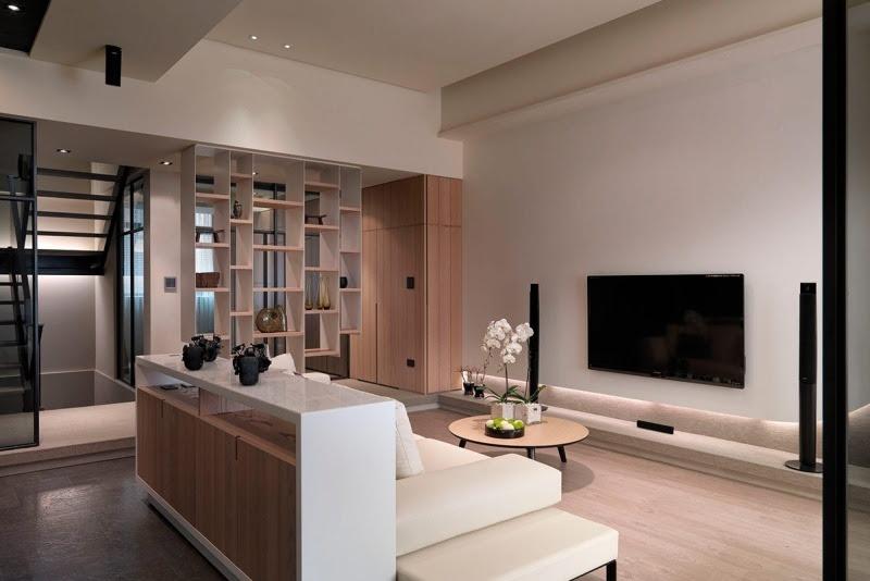 Moderne Wohnzimmer - 54 Bilder und Ideen für Einrichtung