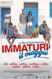 Immaturi - Il viaggio online videa néz online teljes film 2012