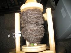 almost yarn!