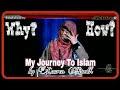 Lauren Booth's Journey To Islam
