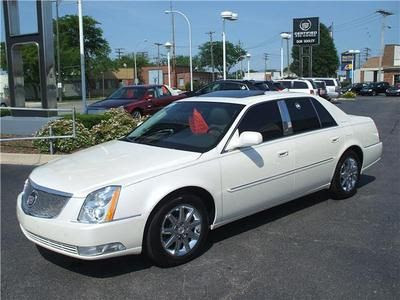Find used 2010 CADILLAC DTS PREMIUM COLLECTION! call steve ...