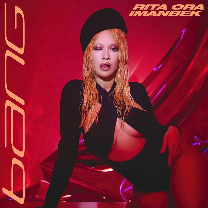 Rita Ora, David Guetta & Imanbek - Big (feat. Gunna) - Single [iTunes Plus AAC M4A]