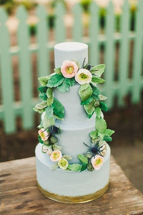 527 best Wedding Cakes & Dessert Tables images on