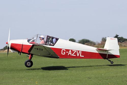 G-AZVL