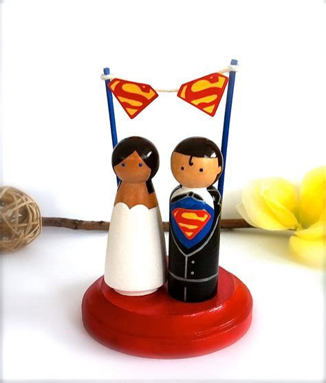 Top 10 Most Unique and Funny Wedding Cake Toppers 2019