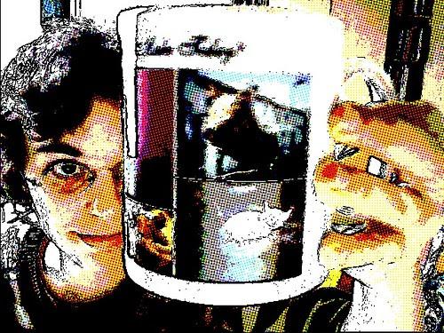 mug of teeeeeea