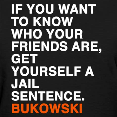 Funny Jail Quotes And Sayings