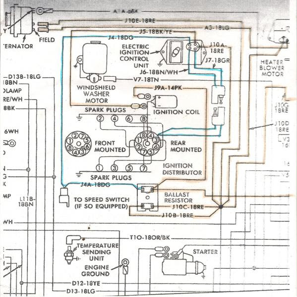 33 1978 Dodge Truck Wiring Diagram - Wire Diagram Source ...
