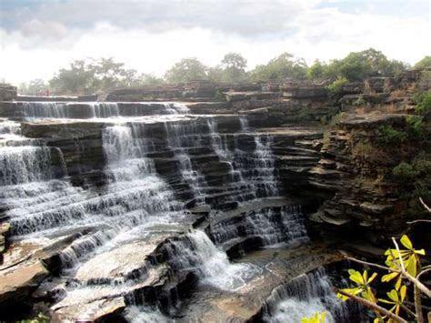 21 India?s Amazing Waterfalls