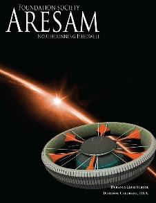 Aresam - 2010 Grand Prize entry