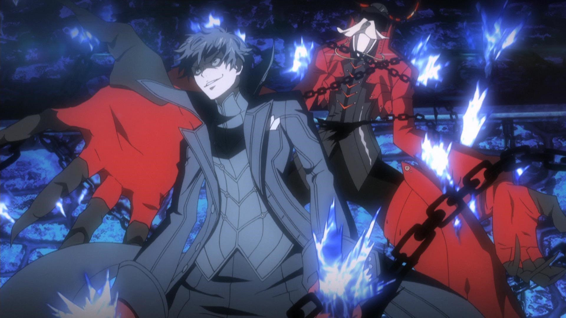Here S Everything We Know About Persona 5 Geek And Sundry