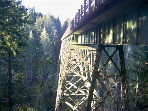 bridgehuntercom high steel bridge