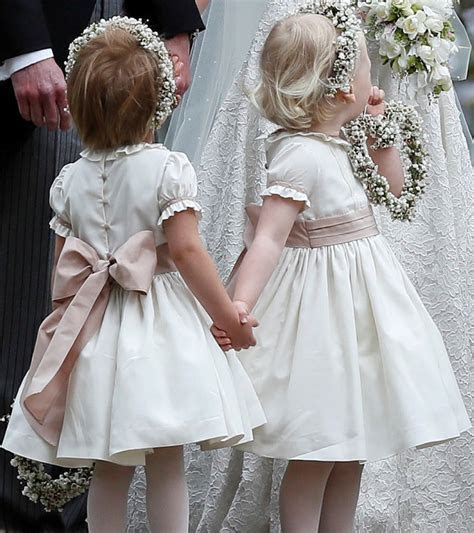 What Kate's Kids Wore   George and Charlotte Wow the Crowd