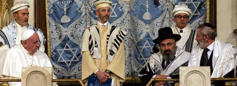 Sinagogaroma