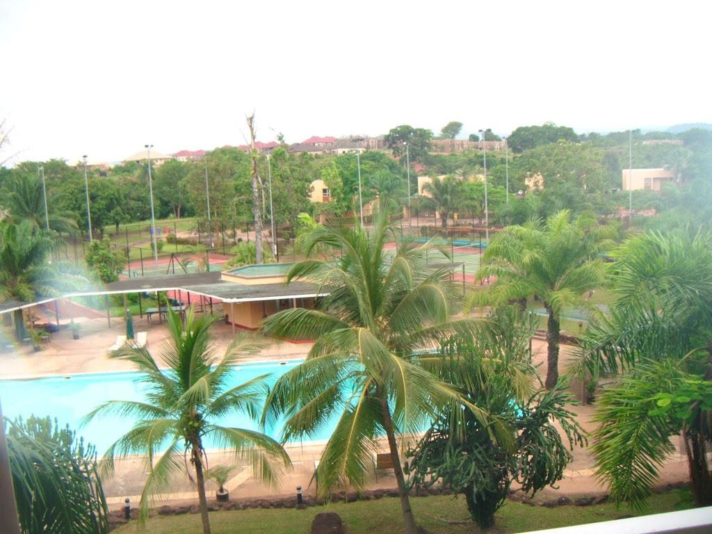 Enugu CIty