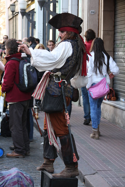 Feria de San Telmo 062