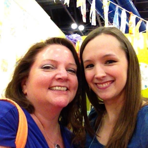 Selfie with Jeni #jenib320