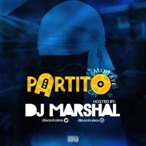 DJ Marshal partito Mix