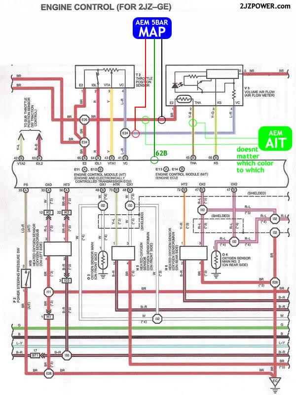 Lexus Sc300 Wiring Diagram Wiring Diagram Motor Motor Frankmotors Es