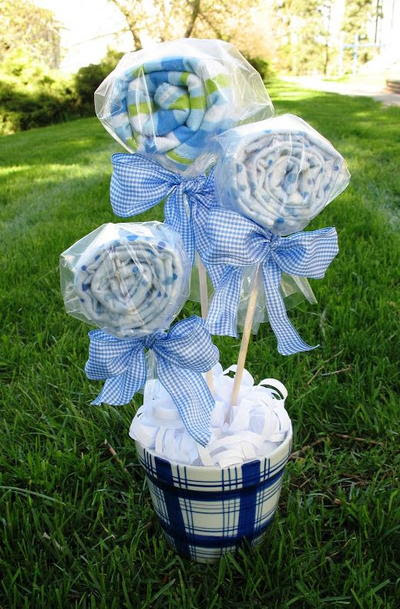 Baby Shower Gift Bouquet_Large400_ID 1408276