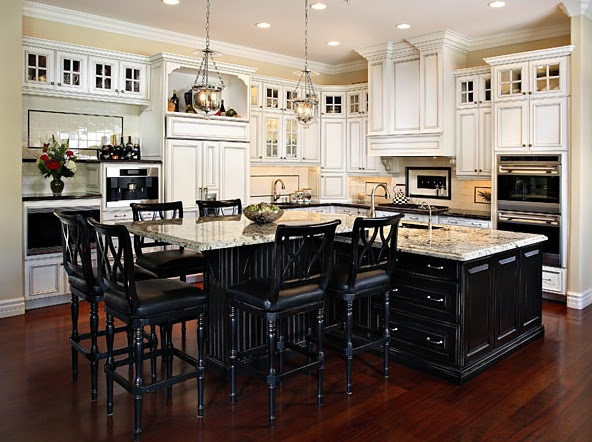 Great Kitchen Ideas | CMEG Construction