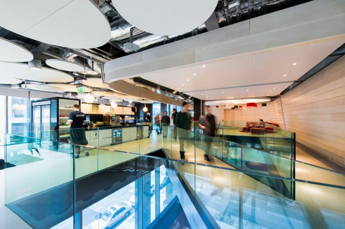 google office dublin 4