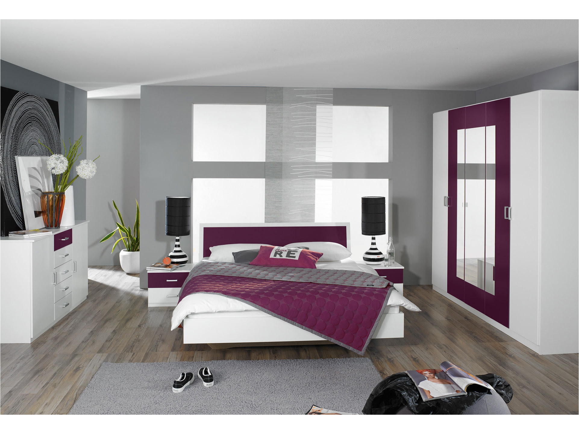 10 Of The Most Beautiful Bedroom Designs 2014