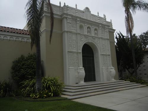 DSCN8346 _ A Cemetery in Santa Monica