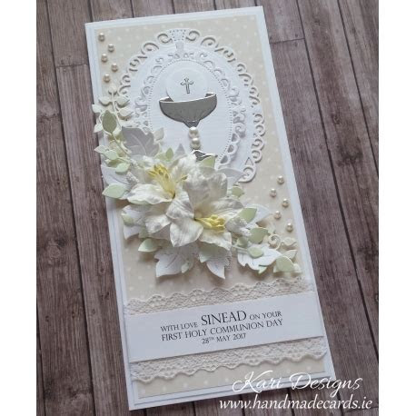 First Holy Communion / Confirmation Card