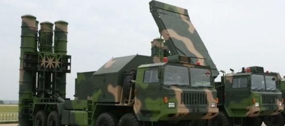 Marruecos adquiere su primer sistema de defensa aérea de largo alcance FD-2000B