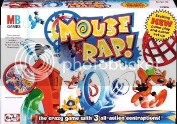 Mouse Rap