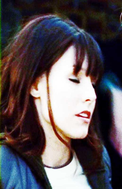 Kristen Bell Mica Fanboys