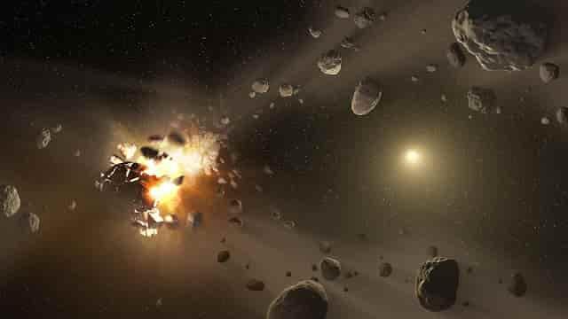 Αστεροειδεις