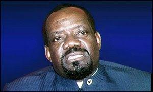 Savimbi