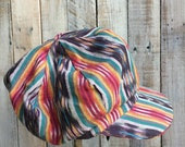 Floppy Hat - Hippie Hat - Hippie Fashion - Hippie Stuff - Rasta Hat - Hippie Shop - Brando Cap - Boho Hat