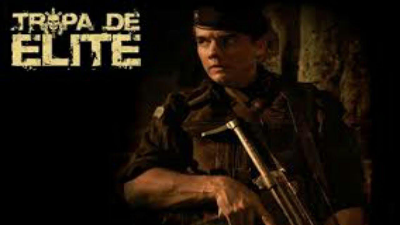 Tropa De Elite A Polícia Militar Do Brasil Tem Que Acabar Por Luiz