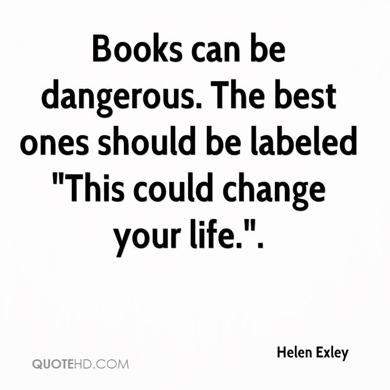 Latest A Book Can Change Your Life Quote Squidhomebiz